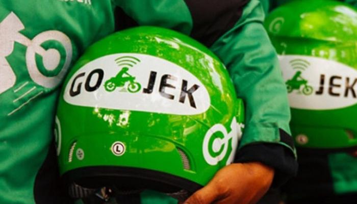 Perusahaan Transportasi Online Gojek (Foto Dok. Postkotanews)