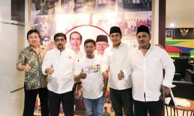 Pilpres 2014 Dukung Prabowo, Penyanyi Djalal Pilih Dukung Jokowi di Pilpres 2019, nusantaranewsco