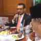 Sambangi PBNU, Dubes Arab Ingin Pererat Persaudaraan dengan NU, NUSANTARANEWSCO