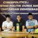 Sandiaga Instruksikan 7 Ribu Relawan Digital Prabowo-Sandi Menangkan Debat Putaran Pertama di Media Sosial, nusantaranewsco