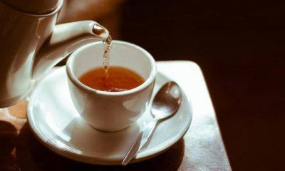 Segelas Tea untuk Ibu