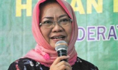 Peneliti senior dari Lembaga Ilmu Pengetahuan Indonesia (LIPI), Siti Zuhro.