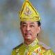 pahang, raja malaysia, yang dipertuan agong, sultan pahang, sultang kelantan, sultan abdullah riayatuddin, sultan muhammad v, sultan perak, nazrin shah, timbalan, wakil raja malaysia, nusantaranews