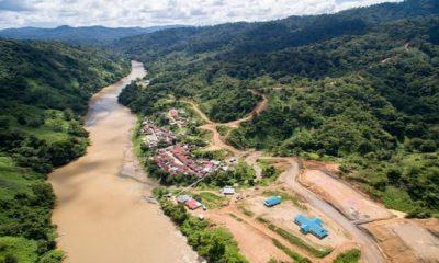 Tahun 2019 Dana Desa di Kaltara Naik Menjadi Rp 436 Miliar, nusantaranewsco