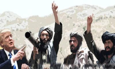 taliban, afghanistan, militan taliban, pejuang taliban, pejuang afghanistan, pemerintah afghanistan, perdamaian afghanistan, perang afghanistan, ashraf ghani, nusantaranews