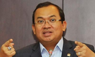 Wakil Ketua BPN Prabowo-Sandi, Priyo Budi Santoso (Foto Istimewa)