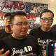 Ketua Presidium Jagad Relawan Gatot Nurmantyo, Agus Yusuf. (FOTO: NUSANTARANEWS.CO)