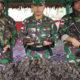 Anggota TNI Berhasil Amankan Vanilli Ilegal atau Biasa Disebut Juga Dengan Istilah Emas Hijau (Foto Dispenad Untuk NUSANTARANEWS.CO)