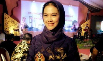 pwi, siwo pwi, golden awards, asmin laura hafid, hari pers nasional, persatuan wartawan, nusantaranews