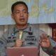 Plh Direktur Kerjasama Badan Keamanan Laut (Bakamla), Kolonel Bakamla Salim. (Foto: Humas Bakamla RI)