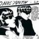 Boni Si Perampok dan Kekasihnya Membawa Album Sonic Youth. (Ilustrasi/Istimewa)