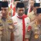 Caleg DPR RI Anton Charliyan Bersama Kapolri Tito Karnavian (Foto Istimewa Untuk NUSANTARANEWS.CO)