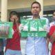 Tim Opsnal unit 2 Satreskoba Polrestabes Surabaya mengungkap kasus peredaran narkotika di Surabaya. (Foto: Setya N/NUSANTARANEWS.CO)