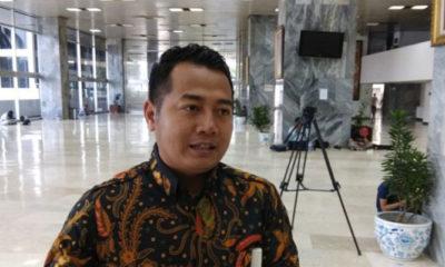 Direktur Eksekutif Parameter Politik Indonesia, Adi Prayitno (Foto Chaerul Umam/Tribunews.com)