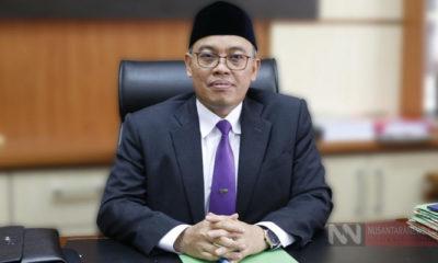 Direktur PD Pontren Ahmad Zayadi (Foto Istimewa Untuk NUSANTARANEWS.CO)