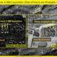 ImageSat International (ISI) sebuah citra satelit perusahaan Israel baru-baru ini menunjukkan sistem S-300 Suriah yang dikerahkan di Masyaf dalam kondisi siap tempur. (FOTO: Dok. southfront.org)