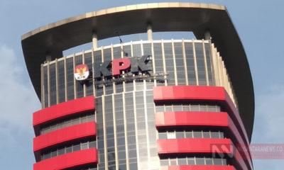 Gedung KPK (Foto Dok. NUSANTARANEWS.CO)