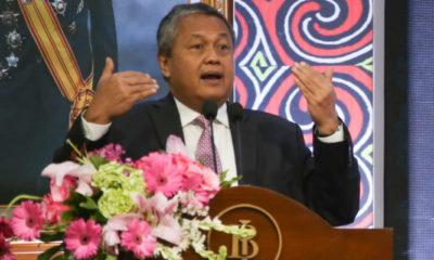 Gubernur BI, Perry Warjiyo (Foto Dok. Bank Indonesia)