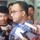 Gubernur DKI Jakarta Anies Baswedan. (Foto Ucok Al Ayubbi NUSANTARANEWS.CO)