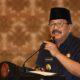 Gubernur Jatim Soekarwo. (FOTO: NUSANTARANEWS.CO/Setya)