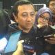 CEO Paytren, Yusuf Mansur ajak masyarakat berdiri tegak hadapi kepungan sejumlah platform penyedia cashless money (dompet digital non tunai) asal Cina yang masuk ke Indonesia. (Foto: Romandhon/NUSANTARANEWS.CO)