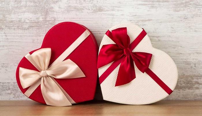Hadiah Valentine terbaik untuk pasangan. (FOTO: Dok. Newsmobile)