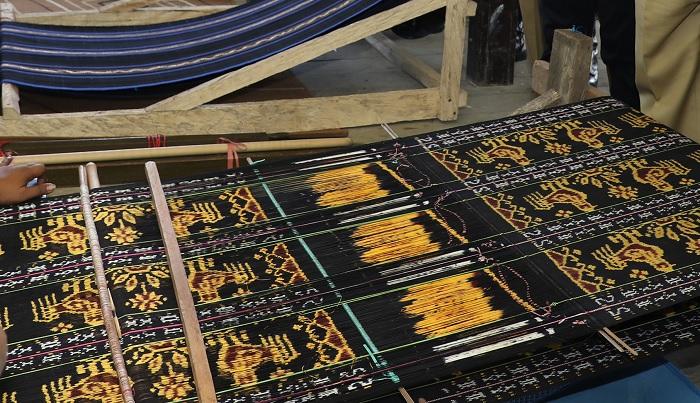 Hasil Pelatihan untuk UMKM di Kaltara. (FOTO: NUSANTARANEWS.CO/Istimewa)