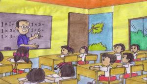 himne guru, guru sartono, puisi gus nas, nasruddin anshory, puisi guru, doa guru, puisi doa, puisi indonesia, puisi nusantara, penyair indonesia, syair seorang guru, doa untuk guru, nusantara news, nusantaranews