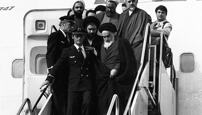 Iman Khomeini