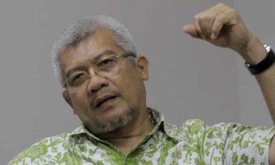 Inisiator Bidang Politik Kongres Boemipoetra Nusantara Dr. MS Kaban (Foto Istimewa)