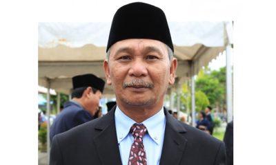 Kepala Dinas Perikanan dan Kelautan (DKP) Kaltara Amir Bakry. (FOTO: NUSANTARANEWS.CO/Humas Pemprov Kaltara)