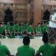 Sejumlah Kiai Muda Gerakan Pemuda Ansor turun gunung untuk menggembleng kader Ansor di Jawa Barat dalam kegiatan Pelatihan Kepemiminan Lanjutan (PKL). (Foto: Istimewa)
