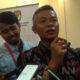 Komisioner KPU Wahyu Setiawan. (FOTO NUSANTARANEWS.CO Adhon)