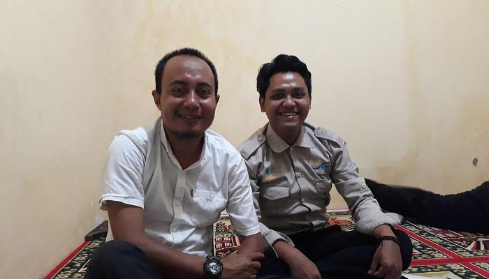 Korkap PKH Kabupaten Sumenep Agus Budi Mulyo