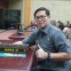 Ketua Badan Pembentukan Peraturan Daerah (Bapemperda) DPRD Nunukan, Markus SE. (FOTO: NUSANTARANEWS.CO/Edy Santri)