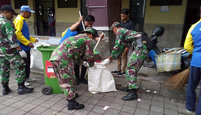 hari peduli dampah nasional, sampah nasional, peduli sampah, 21 februari, sampah, nusantaranews