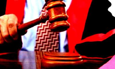 ILUSTRASI - Hakim Negarawan. (Foto: Istimewa)