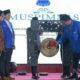 Menpora Imam Nahrawi Saat Membuka Acara Muspimnas PB PMII di GOR Solo, Surakarta, Jawa Tengah (Foto: David untuk NUSANTARANEWS.CO).