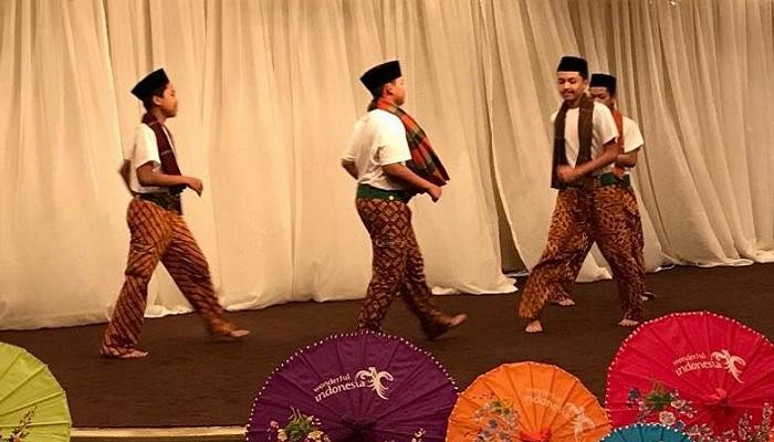 Pemerintah Indonesia melalui Kementerian Pariwisata menggelar Sales Mission dan Influencer Gathering di Jeddah. (FOTO: DOk. Kemenpar)