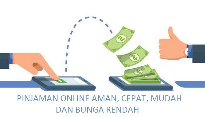 Pinjaman Online Yang Aman Bagi Masyarakat Jabodetabek