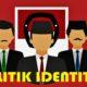 Politik Identitas dalam Pemilu 2019. (Ilustrasi/nusantaranews.co)