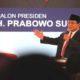 prabowo subianto, calon presiden, debat kedua, debat kedua capres, pandangan, strategis, nusantara news, nusantaranews