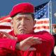 Presiden Hugo Chavez