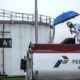 penjualan avtur, presiden jokowi, pertamina, harga tiket pesawat, nusantaranews