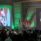 Presiden Jokowi Saat Berpidato di Acara Ulang Tahun PPP ke-46 di kawasan Ancol, Jakarta (Foto Dok. NUSANTARANEWS.CO)