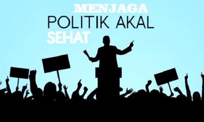 akal sehat, akal sehat rocky gerung, rocky gerung, politisasi akal sehat, politik akal sehat, filosofi akal sehat, filsafat akal sehat, nusantaranews
