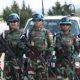 Satgas Konga UNIFILTentara Nasional Indonesia (TNI) di Lebanon (Foto Disepenad Untuk NUSANTARANEWS.CO).