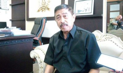 Wakil Ketua DPRD Jatim Achmad Iskandar mendukung penuh program one pesantren one product yang diluncurkan oleh gubernur Jatim Khofifah Indar Parawansa. (Foto: Setya N/NUSANTARANEWS.CO)