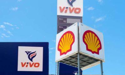Shell dan Vivo Turunkan Harga Bensin (Foto Ilustrasi NUSANTARANEWS.CO)