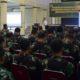 KPU Kota Madiun Sosialisasikan Pengamanan Pileg dan Pilpres 2019. (FOTO: NUSANTARANEWS.CO/pen81)